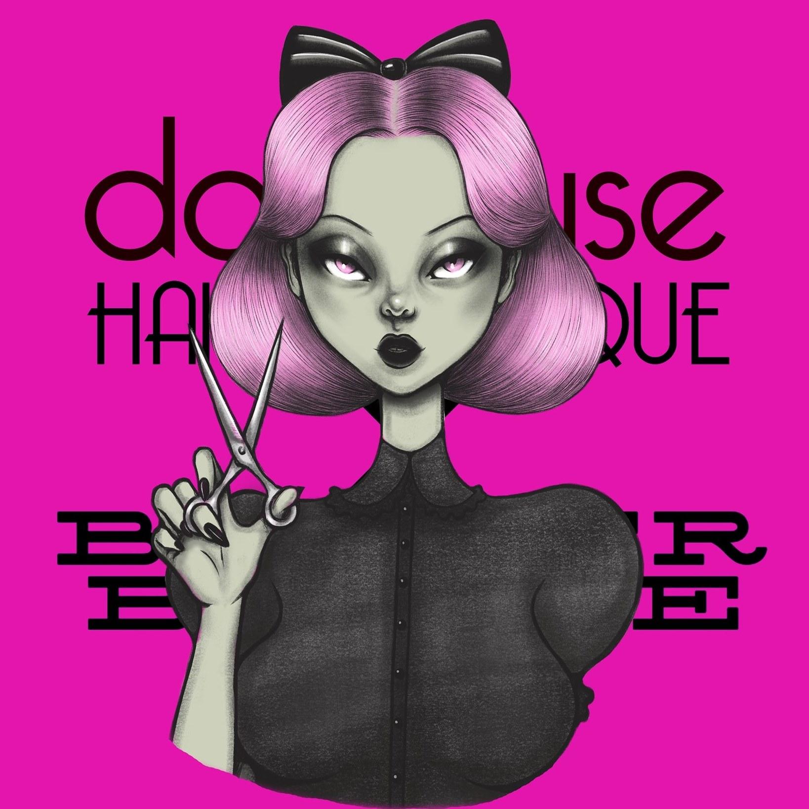 Dollhouse - snip snip
