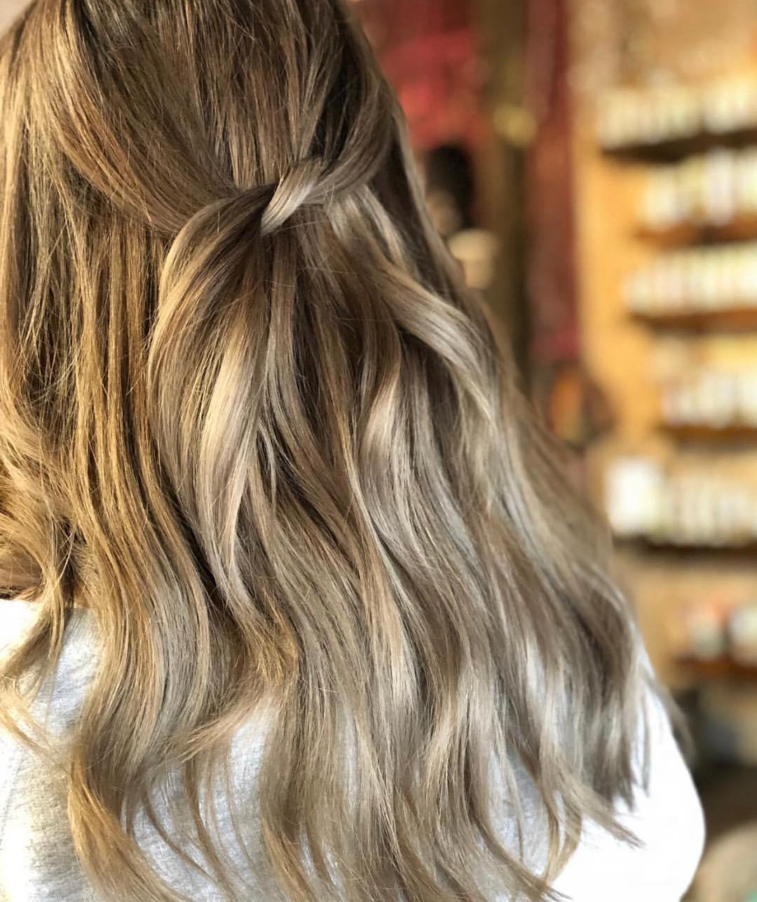 Coupes De Cheveux Pour Femme Coupes De Cheveux Long Fille Emo