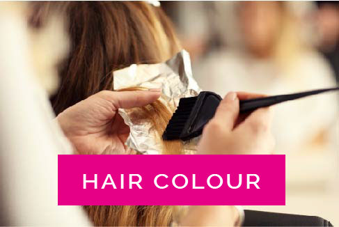 Top Rated Hair Colour Salon