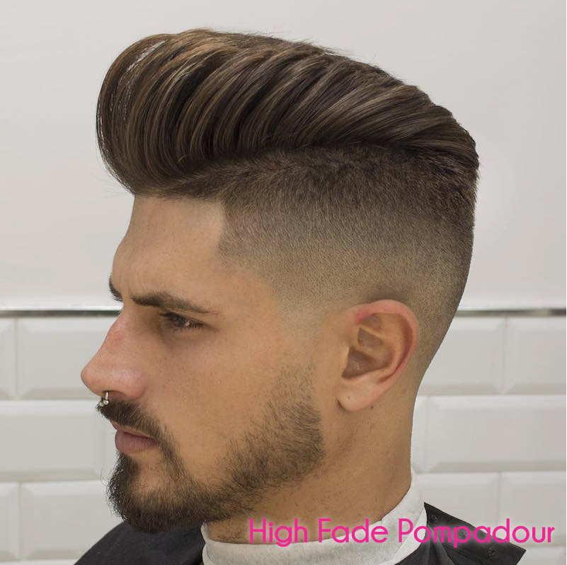 Male Hair Trends For 2016 Dollhouse Hair