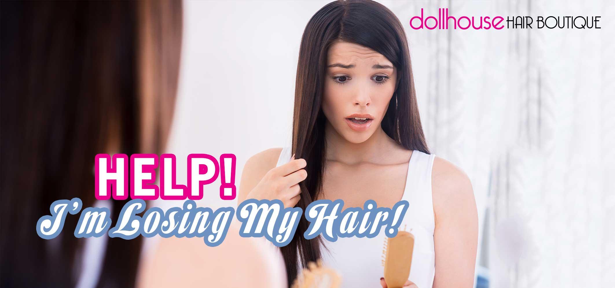 I'm-Losing-My-Hair!