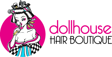 Dollhouse Hair Boutique