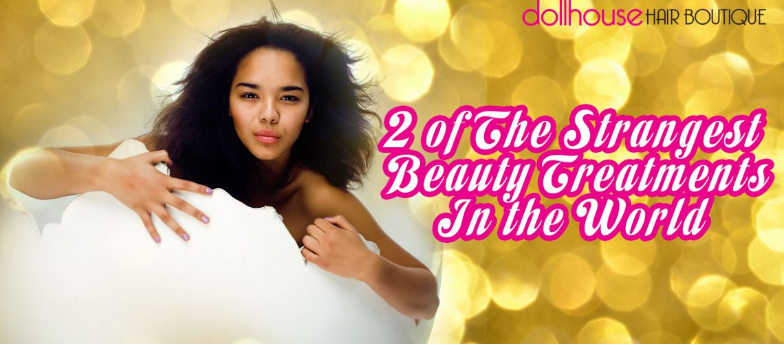 2-of-The-Strangest-Beauty-Treatments-In-the-World