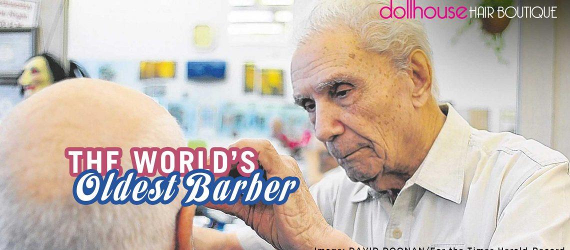 Oldest-Barber