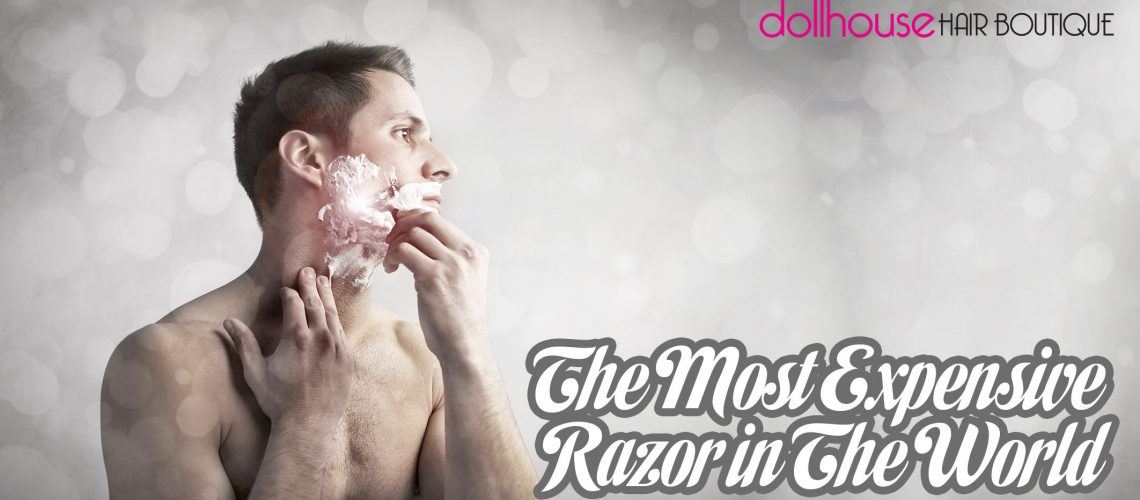 The-Most-Expensive-Razor-in-The-World