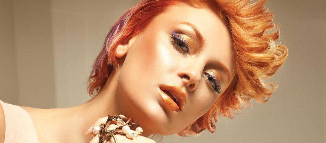 Hair Style for Face Shape!