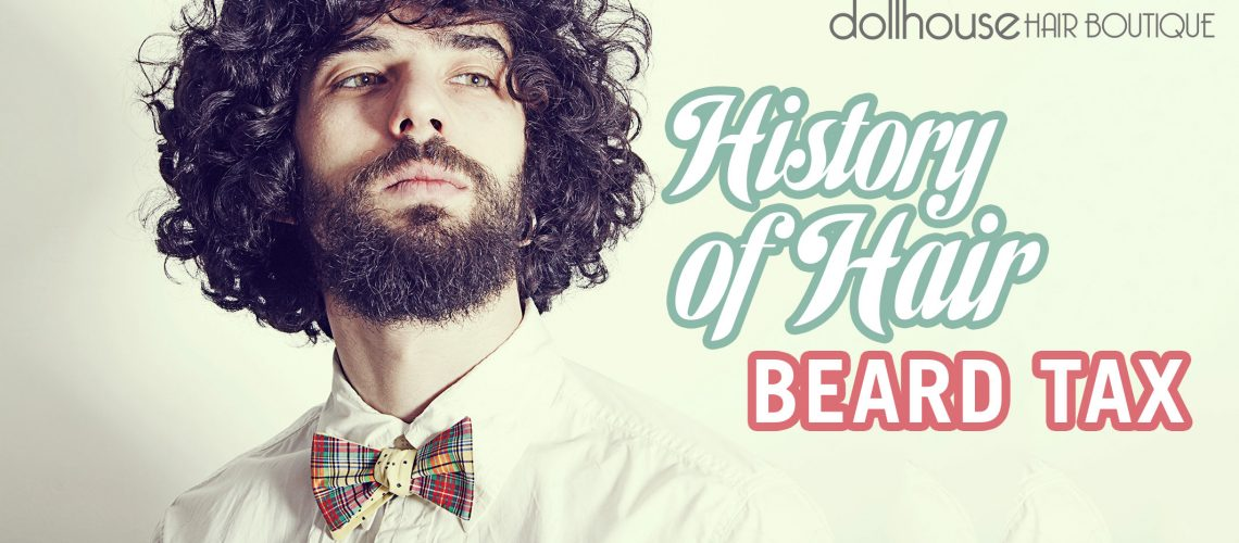 history-of-hair-beard-tax